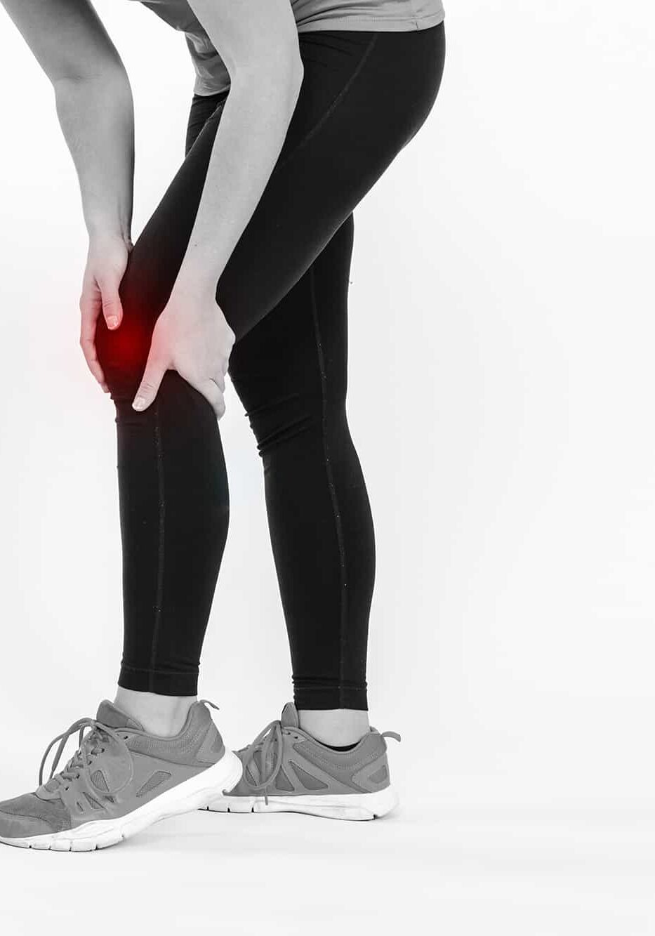 pain in knee